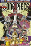 couverture One Piece: The Thirtieth Log