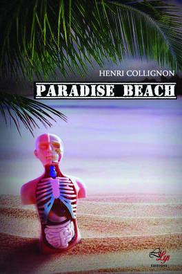 Couverture du livre : Paradise Beach