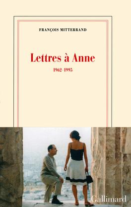 Couverture du livre : Lettres à Anne