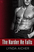Kick Serie, Tome 1 : The Harder He Falls