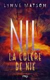 Nil, Tome 3 : La Colère de Nil