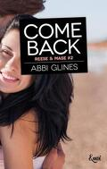 Reese et Mase, Tome 2 : Come back