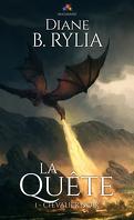 Chevalier Noir, Tome 1 :  La quête