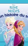 Mon histoire du soir : La reine des neiges - Des cadeaux pour Anna
