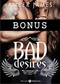 Bad Desires - Bonus - Se mettre à nu