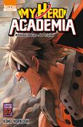 My Hero Academia, Tome 7 : Katsuki Bakugo : Les Origines