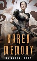 A Karen Memory Adventure, Tome 1 : Karen Memory