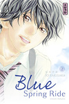 couverture Blue Spring Ride, Tome 2