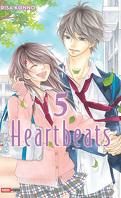 Heartbeats, tome 5