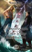 Inspecteur Peyton - CID, Tome 1 : Tempête sur Cave Bay