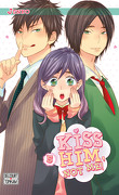 Kiss him, not me!, tome 5