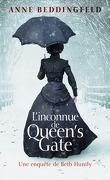 Une enquête de Beth Huntly, tome 1 : L'inconnue de Queen's Gate