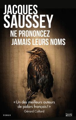 Couverture du livre : Ne prononcez pas leurs noms
