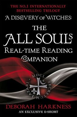 Couverture du livre : The All Souls Real-Time Reading Companion