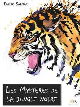 Couverture du livre : Les mystères de la jungle noire