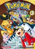 Pokémon - La Grande Aventure - Or & Argent, Tome 3