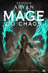 couverture L'Âge des Ténèbres, Tome 3 : Mage du Chaos