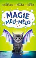 L'École des apprentis magiciens, Tome 1 : Une classe pas comme les autres