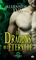 Les Dragons de l'Éternité, Tome 2 : Torque
