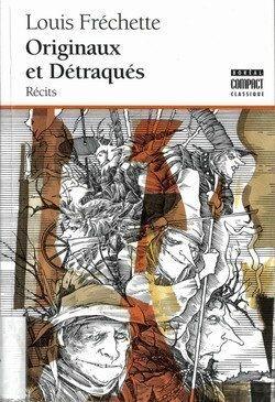 Couverture du livre : Originaux et Détraqués