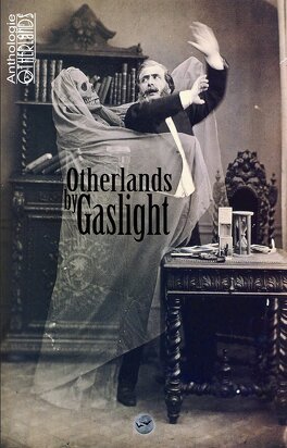 Couverture du livre : Otherlands by Gaslight