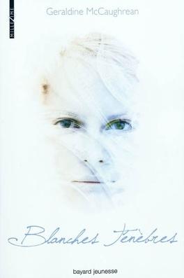 Couverture du livre : Blanches Ténèbres