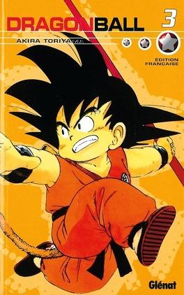 Couverture du livre : Dragon Ball - Edition Double, Tome 3