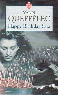 Couverture du livre : Happy Birthday Sara