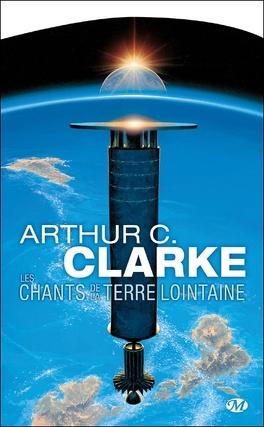 Couverture du livre : Les chants de la terre lointaine