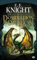 L'Age du Feu, tome 5 : La domination du Dragon