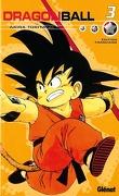 Dragon Ball - Edition Double, Tome 3