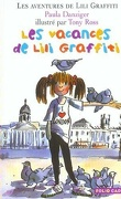 Les vacances de Lili Graffiti