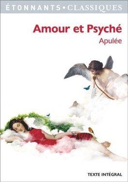Couverture du livre : Amour et Psyché