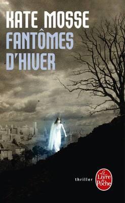 Couverture de Fantômes d'hiver