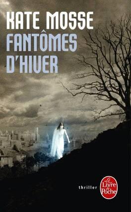 Couverture du livre : Fantômes d'hiver
