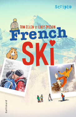 Couverture du livre : French Ski
