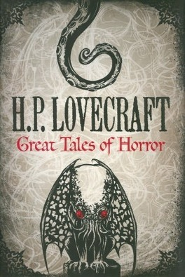 Couverture du livre : Great Tales of Horror