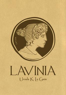 Couverture du livre : Lavinia