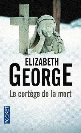 Couverture du livre : Le Cortège de la mort