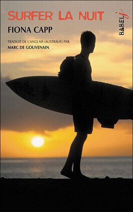 Couverture du livre : Surfer la nuit