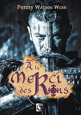 Couverture du livre : À la merci des rois