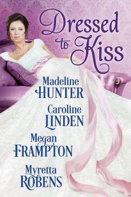 Couverture du livre : Dressed to Kiss - Anthologie
