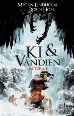 Couverture du livre : Ki & Vandien : Intégrale
