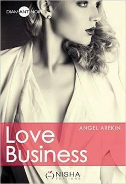 Couverture du livre : Love Business, Tome 1