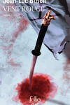 couverture Katana, tome 1 : Vent Rouge