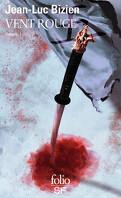 Katana, tome 1 : Vent Rouge
