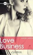 Love Business, Tome 1