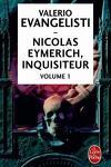couverture Nicolas Eymerich, Inquisiteur, Volume 1