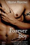 couverture Pucked, Tome 4 : Forever Boy