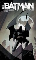 Batman, tome 9 : La Relève - 2ème partie